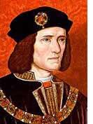Richard III © National Portrait Gallery, London