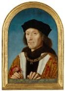 NPG 416; King Henry VII