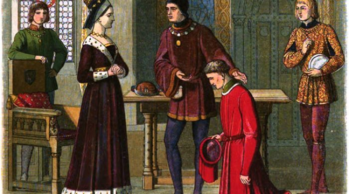 earl-of-warwick-submits-to-margaret-of-anjou-700x390