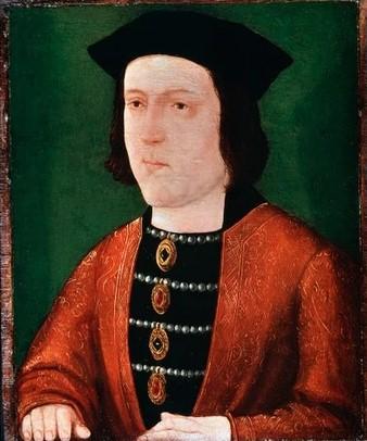 Edward IV (2)